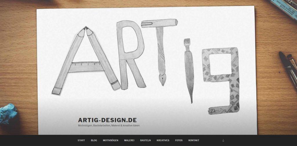 ARTig-Design